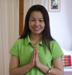 Thai massage rinteln